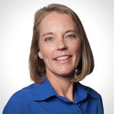 Glenda Stepchinski headshot