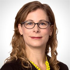 Sarah Arvey headshot