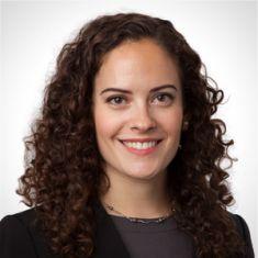 Caroline Rosenzweig headshot