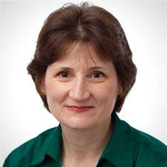 Margaret Kirkegaard headshot