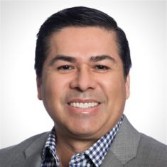 James Cruz headshot
