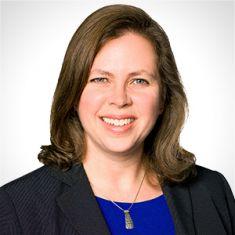Kathleen Nolan headshot