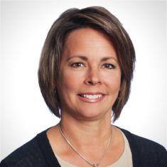 Debbie Hofsess headshot
