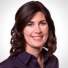 Rebecca Kellenberg headshot
