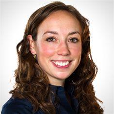 Robyn Odendahl headshot