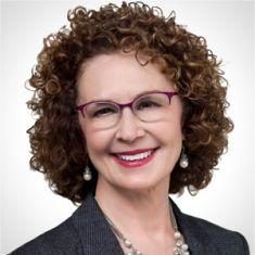 Donna Checkett headshot