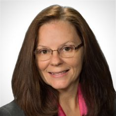Gail Mayeaux headshot