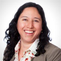 Gelmy Ruiz headshot