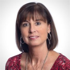 Gina Whelan headshot