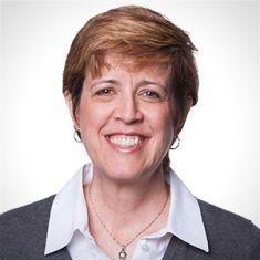 Kathy Gifford headshot