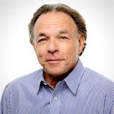Jay Rosen headshot