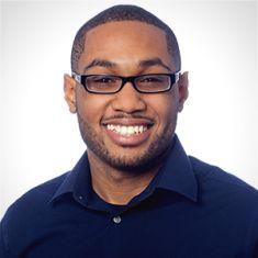 Kelvin Jackson headshot