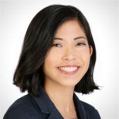 Lauren Ohata headshot