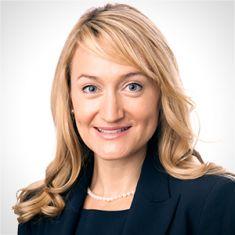 Janine Stuart headshot