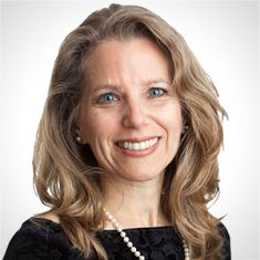 Sharon Silow Carroll headshot
