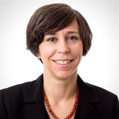 Nora Leibowitz headshot