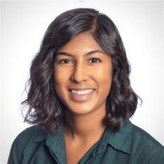 Rathi Ramasamy headshot
