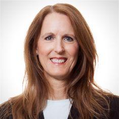 Elaine Peters headshot