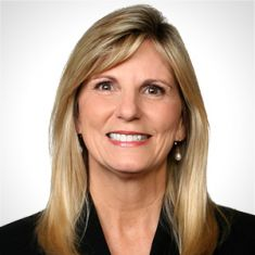 Linda Fagan headshot