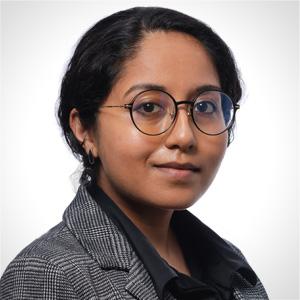 Yamini Narayan