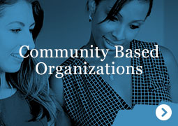 Community Based Organizations