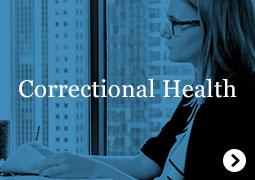 Correctional Health