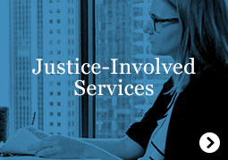 Justice-Involved Services