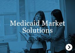 Medicaid Market Solutions