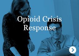 Opioid Crisis Response