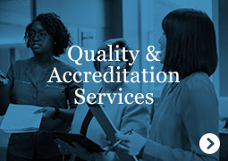 Quality & Accreditation Services