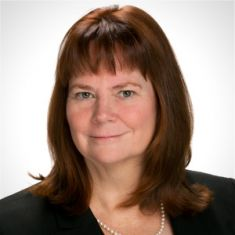 Linda Wiant headshot